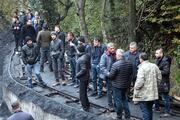 Zonguldakta maden kazası