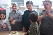 7 kişi doğum günü partisinde zehirlendi