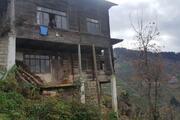 Rizede kayan köyün sakinleri endişeli