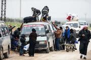 ÖSO önlemlerini artırdı teröristleri operasyon korkusu sardı