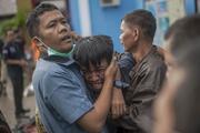 Endonezyada tsunami felaketi, bilanço çok ağır