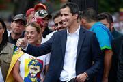 Venezuelada gerilim