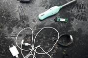 Kayıp Buse'nin küpesi ve çantası bulundu