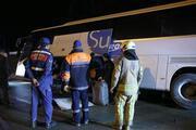 İstanbulda otobüs kazası
