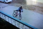 Bisikletli tacizcinin cezası belli oldu Son sözü bu oldu...