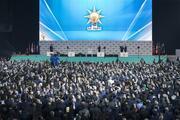 Cumhurbaşkanı Erdoğan, AK Partinin seçim manifestosunu açıkladı