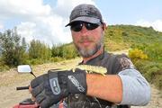 ATV ile uçurumdan düşen safari rehberi hayatını kaybetti