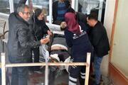 Oğlu bıçaklı saldırıda yaralanan anne: Yavrum ne olur gözünü aç