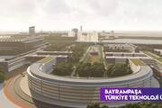 Binali Yıldırım CNN TÜRKte projelerini anlattı