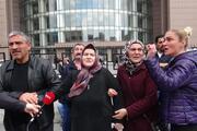 Bağcılardaki minibüsçü cinayetinde beraat kararına anne feryadı