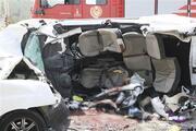 İzmirde kaza: Çok sayıda ölü