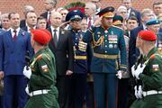 Rusyada 9 Mayıs Zafer Günü coşkuyla kutlandı