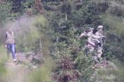 PKKnın sözde Karadeniz karargahı bulundu