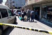 İstanbulda acı olay