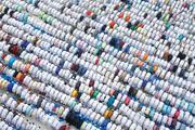 Bazı ülkeler Ramazan Bayramına bugün başladı
