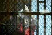 Devrik lider Mursi hayatını kaybetti