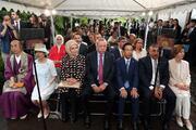 Cumhurbaşkanı Erdoğan, Ara Güler Sergisinin açılışını yaptı
