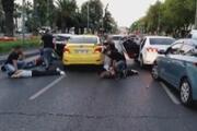 Taksili hırsızlık şebekesine operasyon