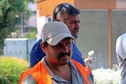 Antalyada görenler dehşete düştü