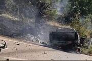 Erbil saldırısının planlayıcılarına sınır ötesi operasyon
