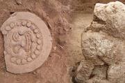 Türk kağanlığına ait önemli eserler bulundu