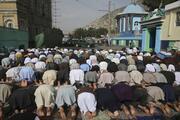 İslam dünyasında Kurban Bayramı sevinci