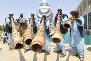 Sudanda Anayasal Bildiri anlaşması imzalandı