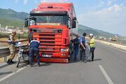 Gaziantepte trafik kazası: 1 ölü