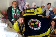 Fenerbahçe ile yaşıt  3 padişah, 12 cumhurbaşkanı, 27 başbakan gördü