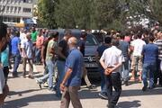 Tunceli'de 2 şahsın kavgası gerginliğe neden oldu