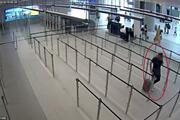 İstanbul Havalimanında ele geçirildi... Değeri 500 bin lira