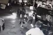 Bu görüntülerle polisten şikayetçi oldu