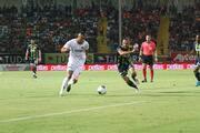 Alanyaspor - Fenerbahçe maçından kareler