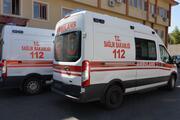 Okulda panik  27 öğrenci hastaneye kaldırıldı