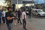 Adanada bombalı saldırı