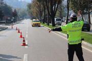Ve uygulama başladı Aracında sigara içen sürücülere ceza kesildi…
