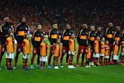 Galatasaray - Fenerbahçe maçından kareler...