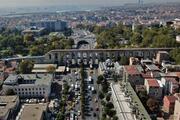 İstanbulun göbeğinde tarihi buluntulara ulaşıldı