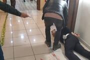 Rize Emniyet Müdürü şehit olmuştu Saldırganı yakalayan kadın polis o anları anlattı