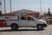 TSK ve Suriye Milli Ordusu sınır hattında