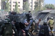 Şilideki zam karşıtı protestolarda 8 kişi hayatını kaybetti