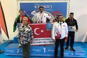Türkiye Kempo Milli Takımından Mehmetçiğe asker selamı