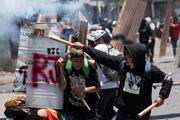 Bolivyada sokak olayları sürüyor: 39 yaralı