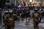 Şilideki gösterilerde bugüne kadar 20 kişi hayatını kaybetti