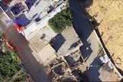 Dronela tespit edildi