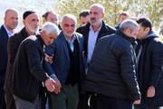 Antalyada ölü bulunan 4 kişilik aile, Erzurumda toprağa verildi