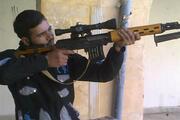 Adanada yakalanan DEAŞlı teröristin silahlı fotoğrafları çıktı