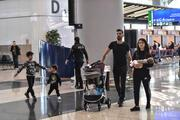 İstanbul Havalimanında ara tatil yoğunluğu
