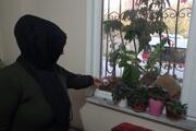 Evlerine ateş açılan aile, ölüm korkusuyla yaşıyor