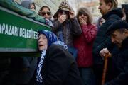Eski kocasının öldürdüğü Ayşe Tuba Arslan son yolculuğuna uğurlandı
